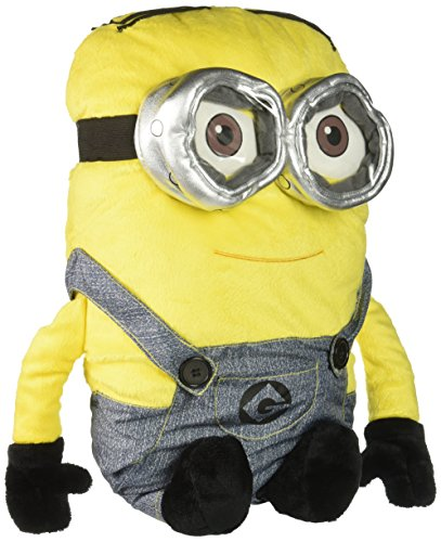 Universal Minions Buddy Cuddle Pillow