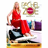 Rachel Zoe: Season 3 by Millennium