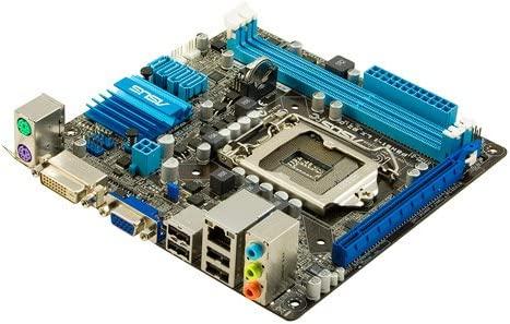 ASUS P8H61-I R2.0 Motherboard Socket 1155 DDR3 Intel H61 B3 Mini-ITX Express