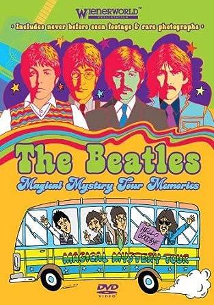 """""""Magic Mystery Tour"""" - Amazon"""