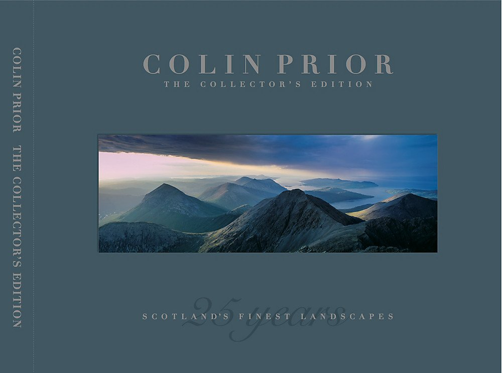 Scotland's Finest Landscapes: The Collector's Edition: 25 Years