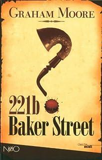 221b Baker Street, Moore, Graham