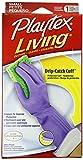 Playtex Living Gloves Small 4 Pairs