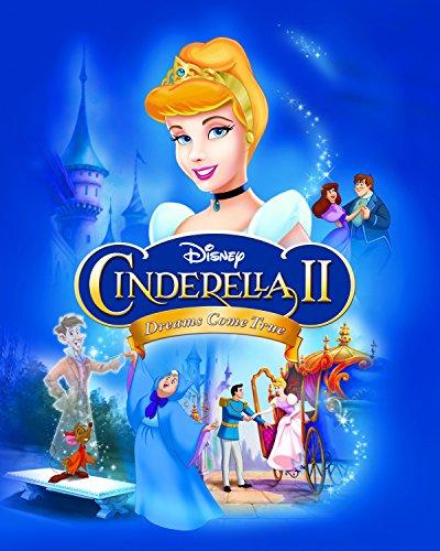 Cinderella Ii Dreams Come True Watch Online Now With