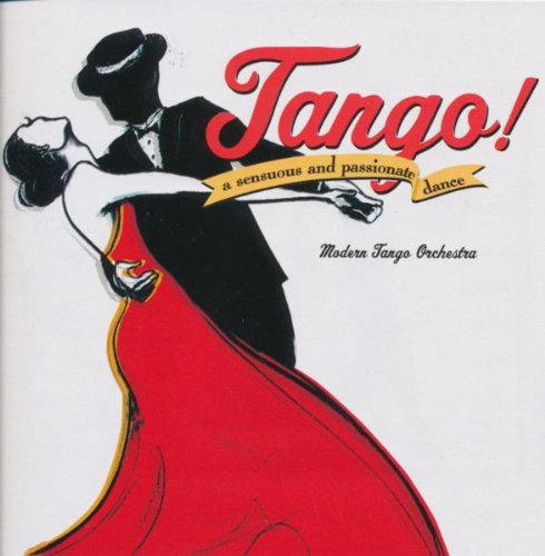 ... Tango - A Sensuous and Passion.