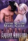 Eastern Ambitions, Mari Carr and Jayne Rylon, 1609287932