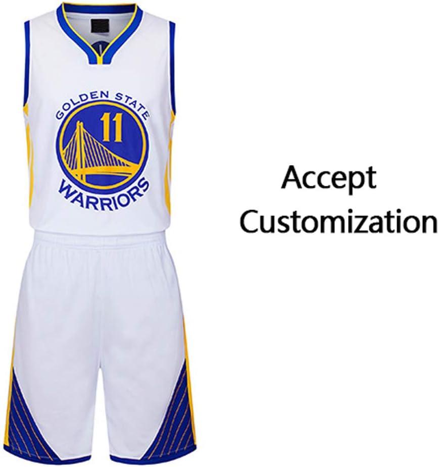 Stephen Curry Men Es Jersey Uniform SDSPORT Golden State Warriors Basketball Suit Set 30