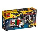 lego advance - LEGO Batman Movie - Scarecrow Special Delivery Vehicle