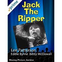Jack The Ripper - 1958
