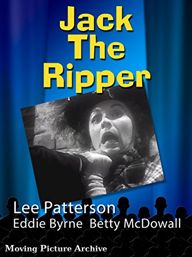 Jack The Ripper - 1958 for sale  Delivered anywhere in USA