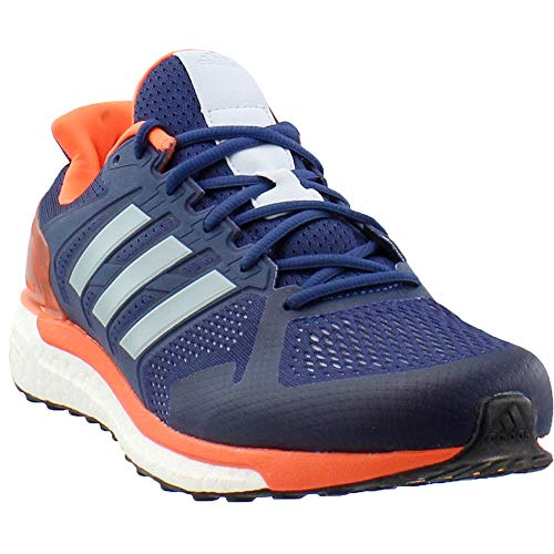 adidas Womens Supernova ST Running Athletic Shoes Navy 12