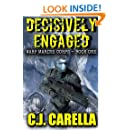 Decisively Engaged (Warp Marine Corps) (Volume 1)