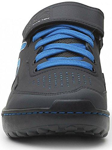 Shock Ten MTB Damen Kestrel Clipless Schuhe Five Blue HYgaqwa