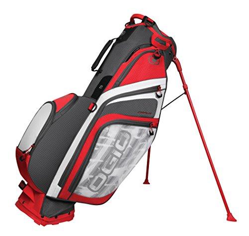 Rush Golf Bag - 2