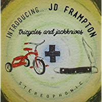 Tricycles And Jackknives Stereophonic
