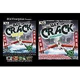 DLK Enterprise Presents: Tha Bay Gon Crack CD Compilation & DVD