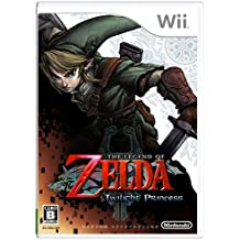The Legend of Zelda: Twilight Princess [Japan Import]