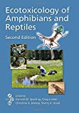 img - for Ecotoxicology of Amphibians and Reptiles book / textbook / text book