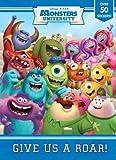 Give Us a Roar!, Rh Disney Staff, 0736430407