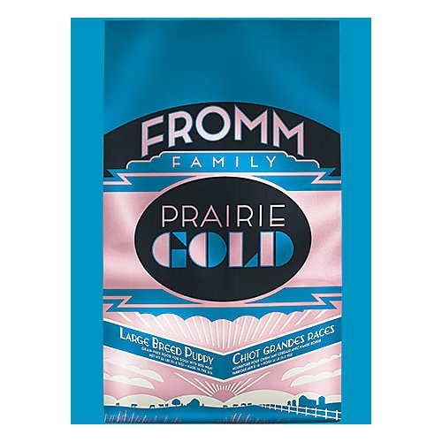 Fromm Family Foods 727071 Prairie