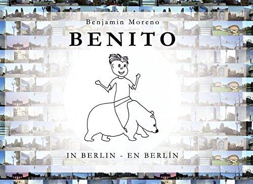 Benito in Berlin – Benito en Berlín