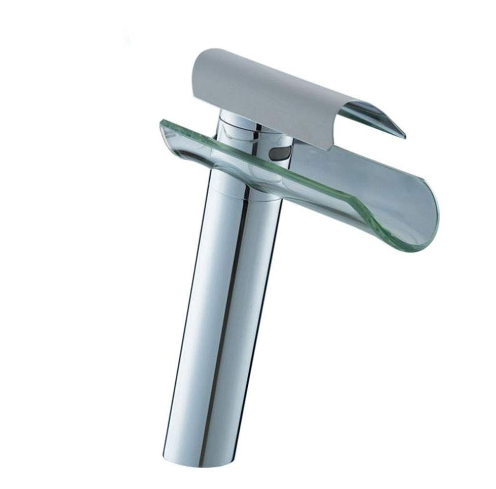 Basin Faucet Bathroom Kitchen Sink Hot And Cold Faucet