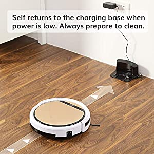 best robot vacuum cleaner with mop