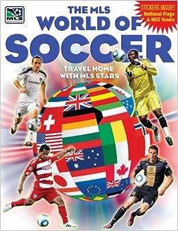 Book MLS WORLD OF SOCCER