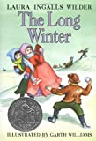 The Long Winter, Laura Ingalls Wilder, 0060264608