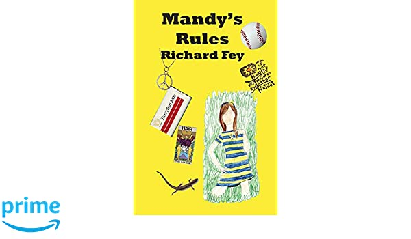 Mandy's Rules: Richard Fey: 9781506199931: Amazon com: Books