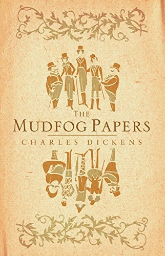 The Mudfog Papers ebook