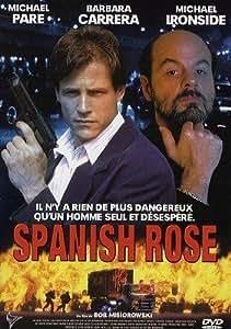 Spanish Rose [Francia] [DVD]