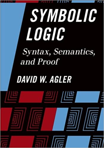 Amazon symbolic logic syntax semantics and proof symbolic logic syntax semantics and proof 1st edition fandeluxe Gallery