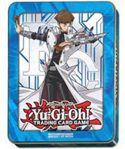 Used, Yu-Gi-Oh! 2017 Mega Tin - Seto Kaiba for sale  Delivered anywhere in USA