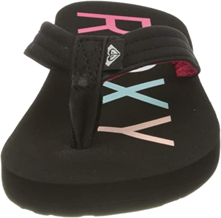 Roxy RG Vista, Zapatos de Playa y Piscina para Niñas