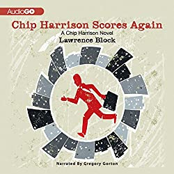 Chip Harrison Scores Again