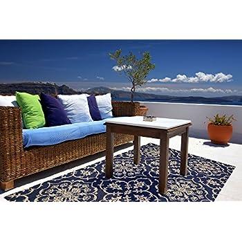 Amazon Com Brown Jordan Prime Label Outdoor Furniture Rug