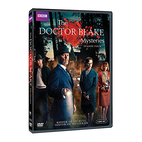 British Bronze Awards - DOCTOR BLAKE MYSTERIESSEASON FOUR