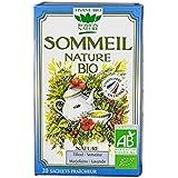Tisane Bio - Sommeil Nature - 20 sachets