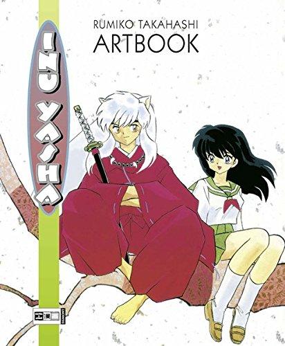 Inu Yasha Artbook (Allemand) Broché – 20 janvier 2005 Rumiko Takahashi 3770463773
