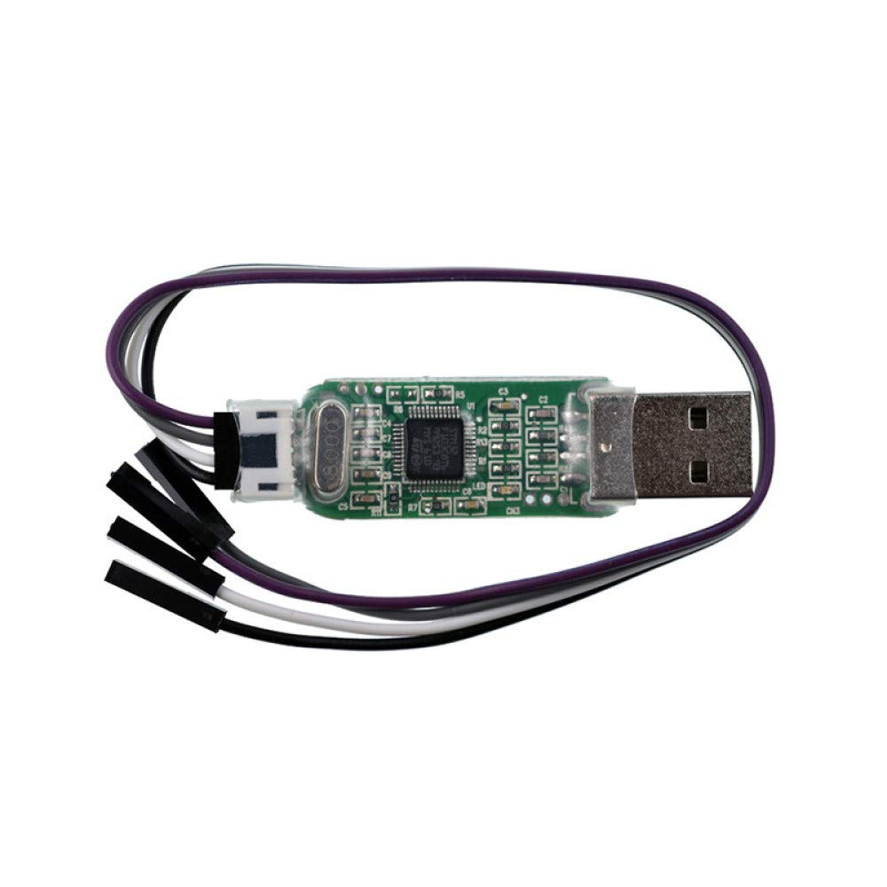 juler Accesorios de impresión 3D STM32F103C8T68 32 bits de código ...