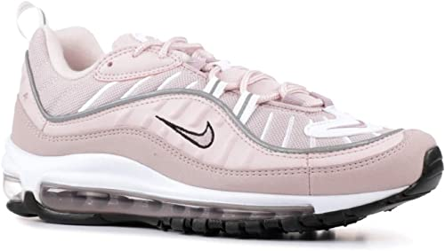 Nike W Air Max 98 Womens Ah6799 600: Amazon.es: Zapatos y