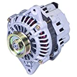 Parts Player New Alternator For DSM Mitsubishi Eagle Eclipse Talon Galant 4G63 Turbo & NA