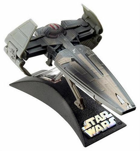 Titanium Series Star Wars 3 Inch Vehicle Sith