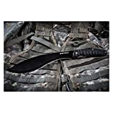 "Sheffield 12144 McCall 11"" Kukri Blade Survival"