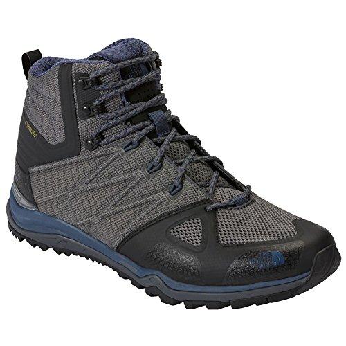 zinco uomo Fastpack in Mid grigio scarpe Ultra Face North blu trekking Gtx da The scuro Ii da tqPOAU