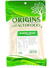Origins Baking Yeast, 250g