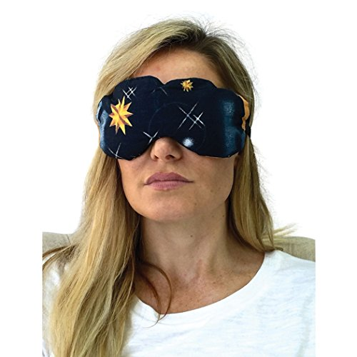 Eye Mask Lavender Natural Relaxation product image