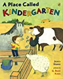img - for A Place Called Kindergarten book / textbook / text book