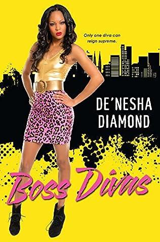 book cover of Boss Divas